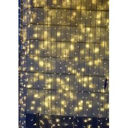Lights on the wall poster | Vackert vitt ljus och skuggor - Spoca