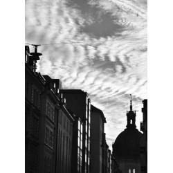 Svartvita Stockholm posters | Fotokonst i svart och vitt - Spoca