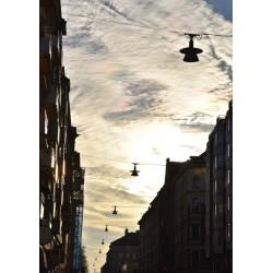 Tavlor online | Urbant fotografi skapar personlig fotokonst - Spoca