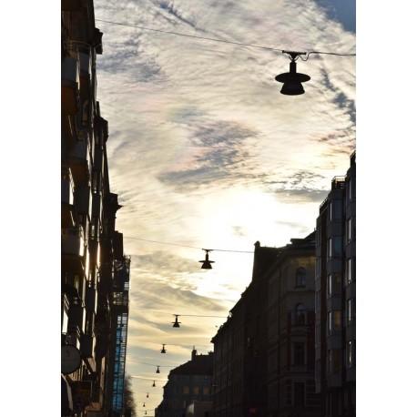 Tavlor online   Urbant fotografi skapar personlig fotokonst - Spoca