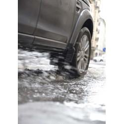 Stockholm car in water poster. Köp snygga tavlor online från Spoca