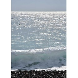 Fototavla av havet. Fotokonst till ett snyggt tavelkollage från Spoca edition