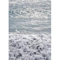 Fototavla av magiskt hav. Välj fotokonst till ett snyggt tavelkollage från Spoca edition