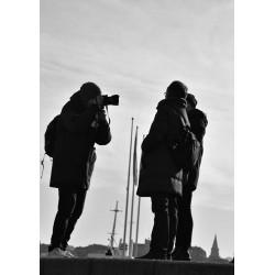 Svartvitt fotografi. Köp fotokonst, prints & posters från Spoca edition