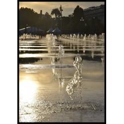 Fotokonst av Nice. Beställ tavlor online från Spoca