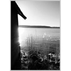 Tavla This is Stockholm archipelago. Beställ vacker fotokonst från Spoca