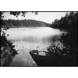 Fotograferat med analog kamera 1956, fin fotokonst i begränsad upplaga till vackra hem och arbetsplatser