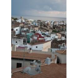 Posters Top roof Palma | Fotografier från hustak - Spoca