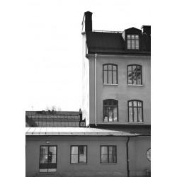 Skolan posters. Fotoposter med Stockholmsmotiv - Spoca