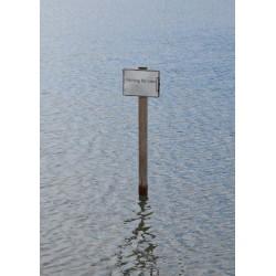 Cool fotoposter av skylt. Beställ dina tavlor online från Spoca